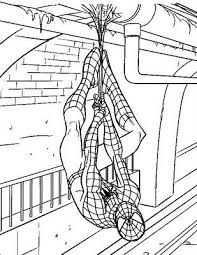 Small Picture Spiderman coloring pages Coloring Pics