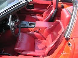 Corvette Values: 1985 Corvette Coupe - Corvette: Sales, News ...