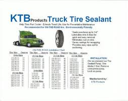 80 Inquisitive Ktb Liquid Tire Balance