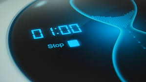 1 Minute Countdown The Timer For 1 Minute Stock Footage Video 100 Royalty Free 16442989 Shutterstock