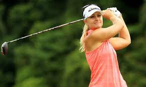 Anna nordqvist claimed her third major title after a thrilling success at the aig women's open at carnoustie. A Healthy Anna Nordqvist Could Be Dangerous At Ana Inspiration Golfweek
