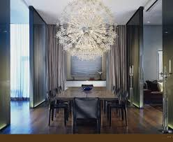 contemporary dining room lighting. contemporary chandeliers for dining room decor lighting