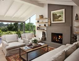 Small Picture Click Pic for 24 Living Room Decorating Ideas Feature Wall with