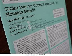 Housing Benefit Form. 7+ Attendance Allowance Forms Sample Templates ...