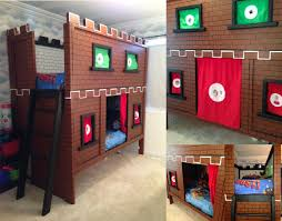 Mario Bedroom Sonic Bedroom Decor