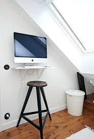 ikea computer desks small spaces home. Small Desk Ideas Best Computer Desks On Space Saving For Spaces Ikea Home H