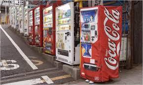 Cheeseburger Vending Machine New Vending Machine Disguise Johnrieber