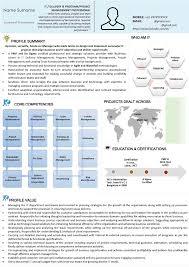 C Level Resume Samples Free Resume Samples Free CV Template Download Free CV Sample 10