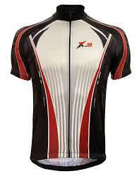 X-2 <b>Men's Breathable</b> Shirt <b>Summer</b> Short Sleeve Cycling Bike ...