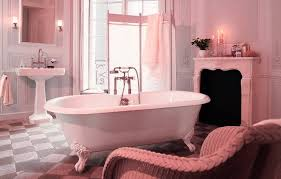 10 pink luxury bathroom ideas that will