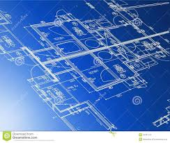Architectural Design Blueprint Architectural Blueprints Design
