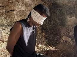 بينهم زكريا الزبيدي.. إسرائيل تعتقل مزيداً من الأسرى الهاربين (صور)