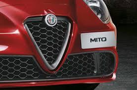 alfa romeo grill. Exellent Grill Alfa Romeo Mito Inside Grill