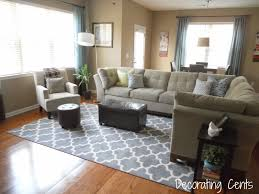 decorating cents new family room rug images area rugs for wallpaperzones high sectional carpet leather living ideas best mats small spaces on black