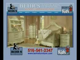 Behr s Furniture mercial 2009