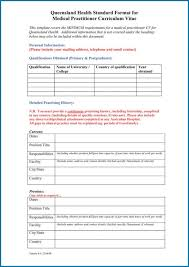 Template Cv Template Word For Free Beautiful Google Doc