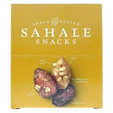 Sahale Snacks, <b>Глазированная Смесь</b>, <b>Миндаль в</b> Меде, 9 ...