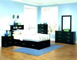 Queen Size Bedroom Furniture Sets Sale Full Black Set ...