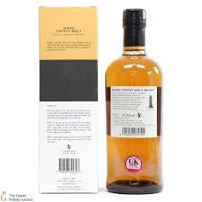 nikka coffey malt whisky auction the