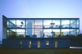modern office architecture. Decoration: Architecture Modern Office Eng Consultancy Llc G