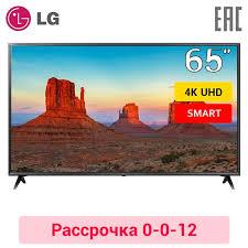 "<b>Телевизор LED LG 65</b>"" 65UK6300PLB 4K SmartTV, купить по цене ..."