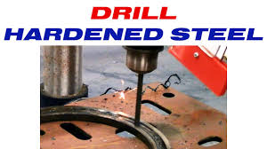 drill bits for hardened steel. drill bits for hardened steel d
