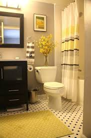yellow bathroom set nice bathroom sets yellow and grey decor google search projects to try intended yellow bathroom