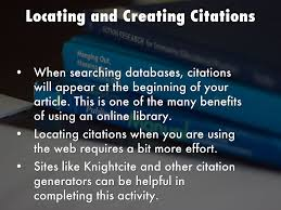 Information Literacy By Clare Mking