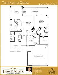 dr horton floor plan archive. Trilogy At La Quinta Floor Plans John K Miller Group Caspian Dual Key Plan Caspain 791 Dr Horton Archive