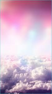 Cloud Cute Girly Wallpaper IPhone Best ...