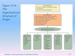 Pearson Organizational Chart Ppt Chapter 11 Powerpoint Presentation Free Download Id