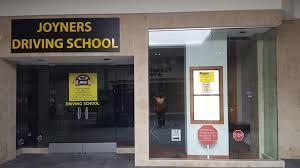 Pembroke Mall - Joyners Driving School