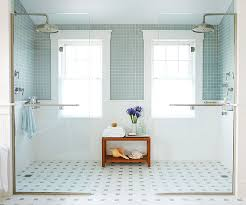 tile floor bathroom. vintage-style bathroom floor tile b