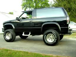Tanner67 1992 Chevrolet Blazer Specs, Photos, Modification Info at ...