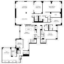 4 Bedroom Apartment Nyc Set Property Cool Design Ideas