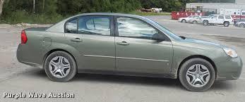 2006 Chevrolet Malibu LS | Item DC4975 | SOLD! September 12 ...