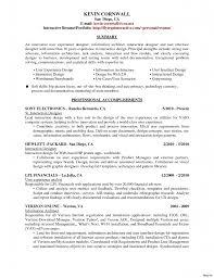Unique Obiee Tester Sample Resume Motif Documentation Template