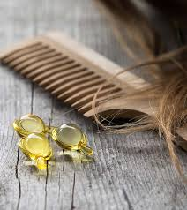 top 12 hair growth supplements in india