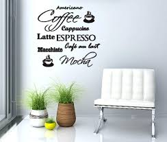 captivating coffee wall decor design inspiration of best