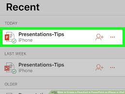 How To Make A Flowchart In Powerpoint How To Create A Flowchart In Powerpoint On Iphone Or Ipad