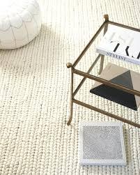 chunky knit rug diy pottery barn chunky wool jute rug review chunky knit rug braided wool rugbraided wool rug
