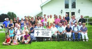 Messiah Lutheran Church celebrates 150 years   News, Sports, Jobs - Muncy  Luminary