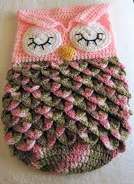 Free Owl Cocoon Crochet Pattern Beauteous Owl Cocoon Pinned For Inspiration Crochet Pinte