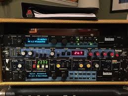 guitar effect rack