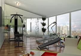 Gym In Living Room Sustainablepals Org