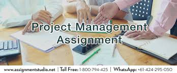 project management assignment assignment studio project management assignment help