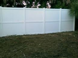 vinyl fence double gate. Elite Vinyl Fencing :: Privacy The Concord Fence - 8 Ft .. Double Gate