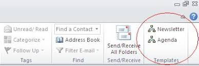 Phone Message Template For Outlook 2010 10 Timesaving Tricks For Working With Outlook Message