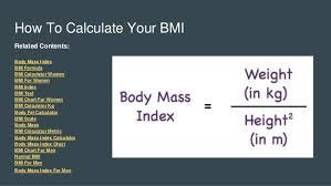 Bmi Chart For Man Jasonkellyphoto Co