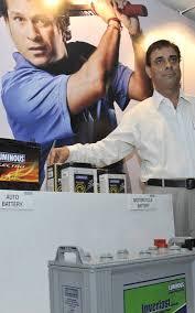 Luminous to expand capacity, add three lines - The Hindu BusinessLine